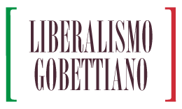 Liberalismo Gobettiano